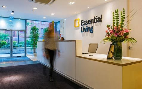 Residents' Team - Essential Living