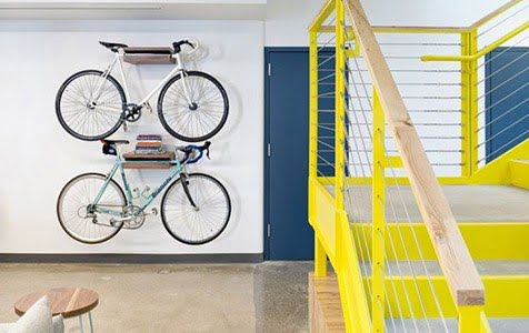 Cycle Spaces - Essential Living