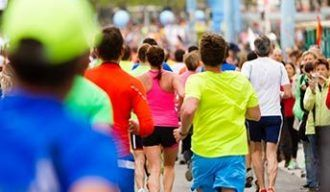 Best running routes in London - Essential Living