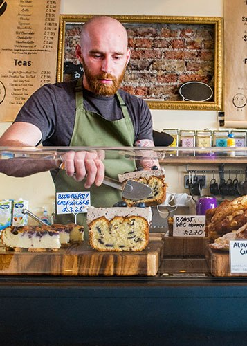 Our guide to Islington - Bread & Bean - Essential Living