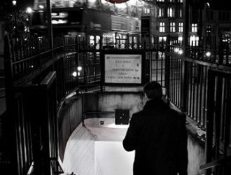 Secret London - Top 5 Places - Telephone Box