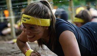 Essential Living Tackle Tough Mudder