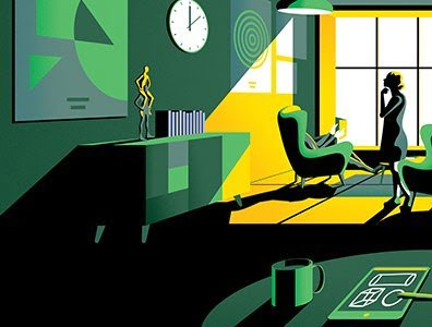 Essential Living - Welcome to the future of renting