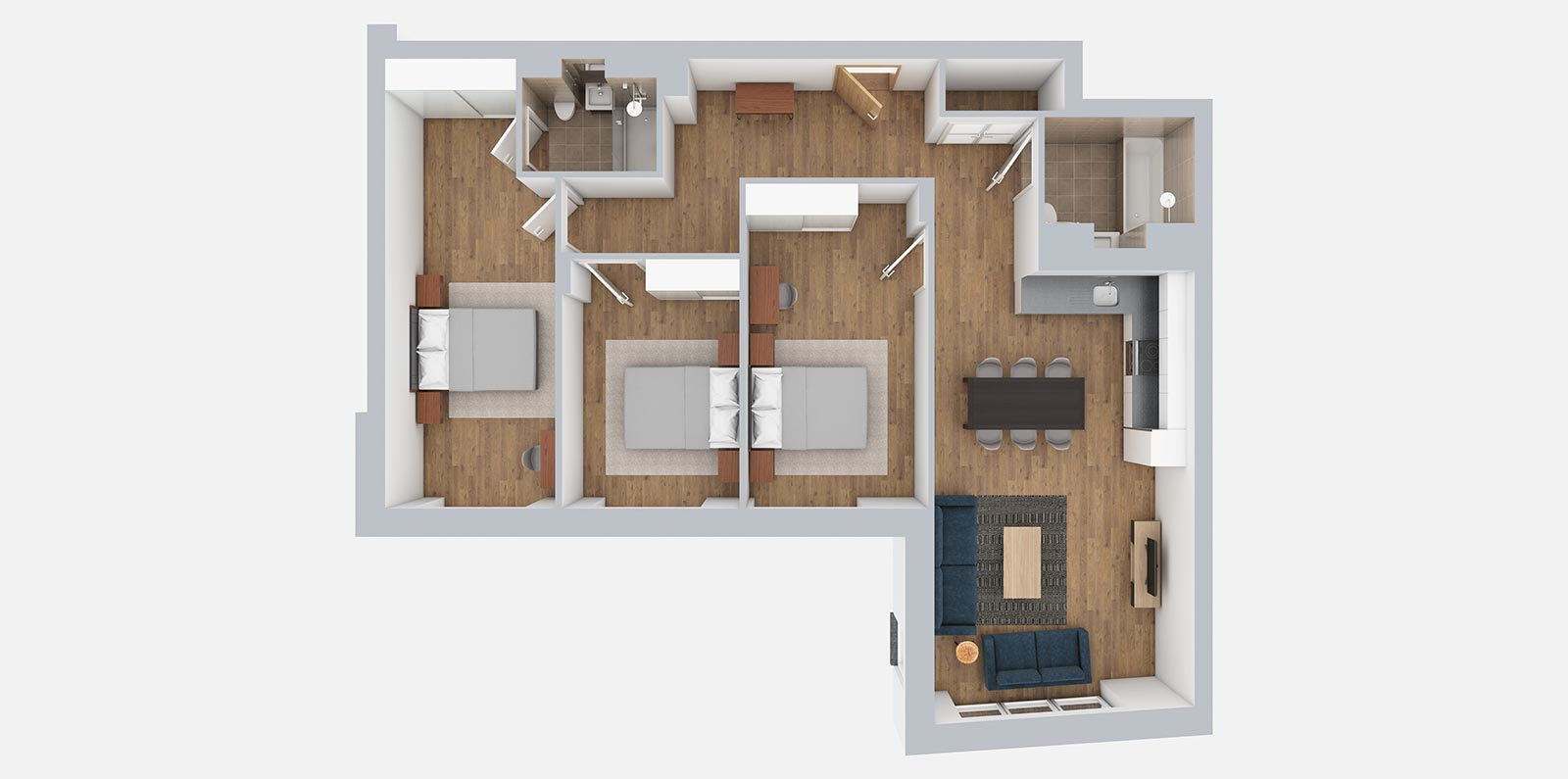 Floorplan Sample