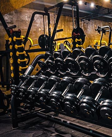 Apartments with a gym in London - Essential Living