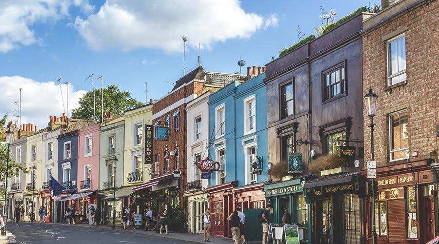 Essential Tips for Moving to London | Essential Living