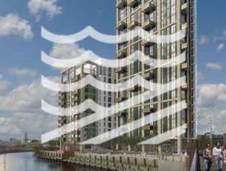 construction, Union Wharf Construction Update: February