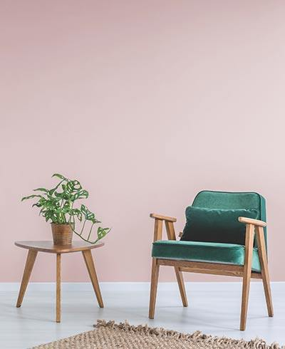 How to Bring 2018's Top Interior Trends to Your Rented Apartment
