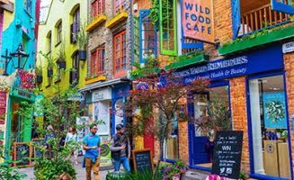 Moving to London: What You Need to Know   Essential Living