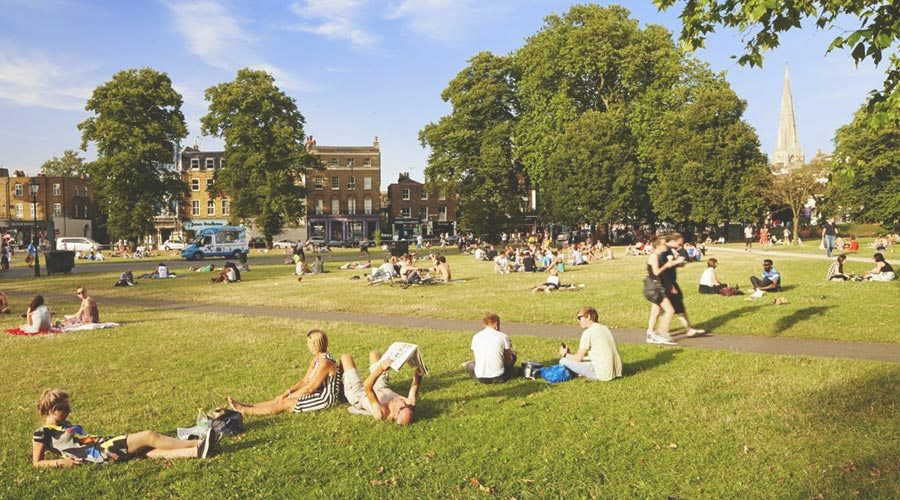 Best Places to Live in South London | Essential Living