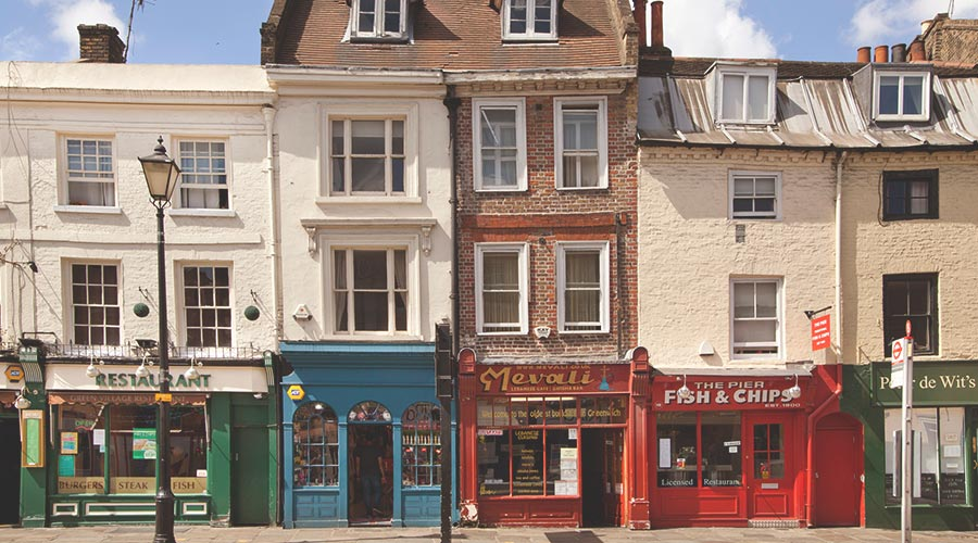 Best Places to Live in South London   Essential Living