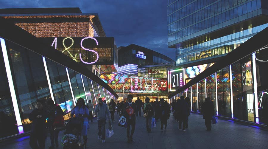 Stratford, one of the best places to live in East London