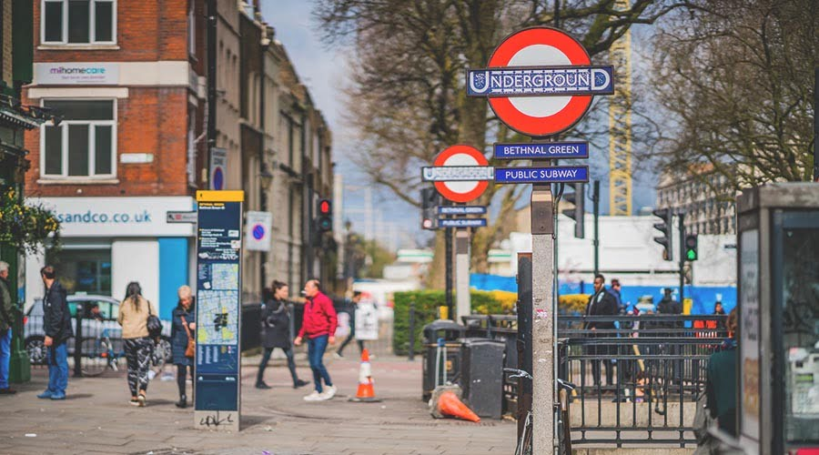 Bethnal Green, one of the best places to live in East London