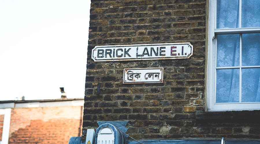 Shoreditch, one of the best places to live in East London