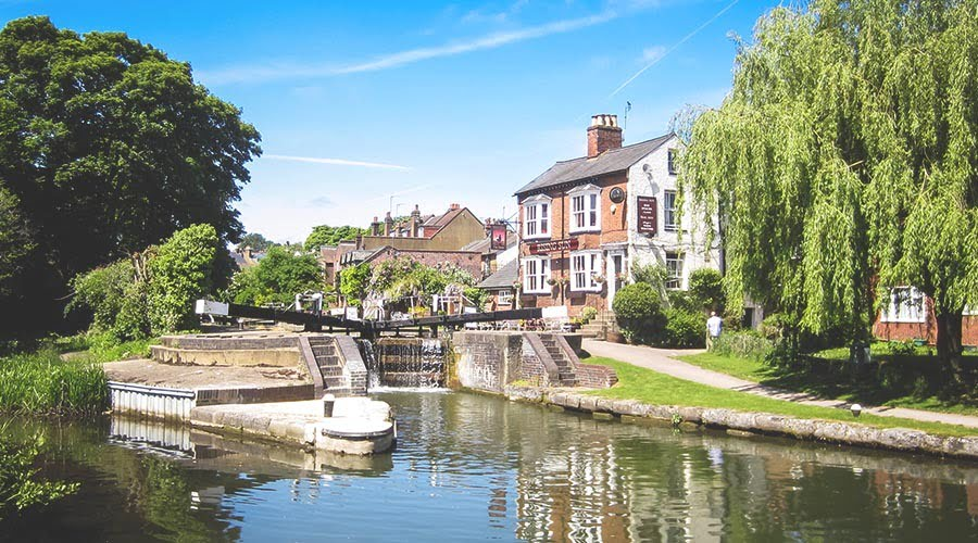 Berkhamsted, one of the best places to live near London
