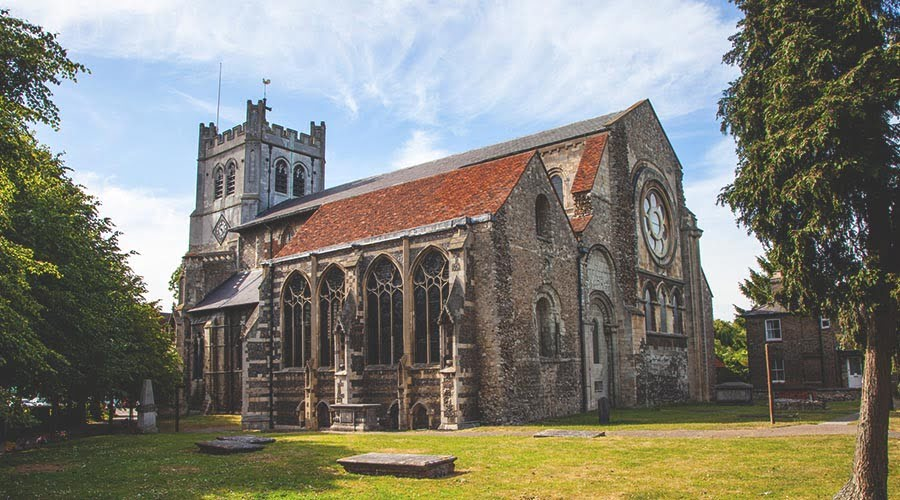 Waltham Abbey, one of the best places to live near London