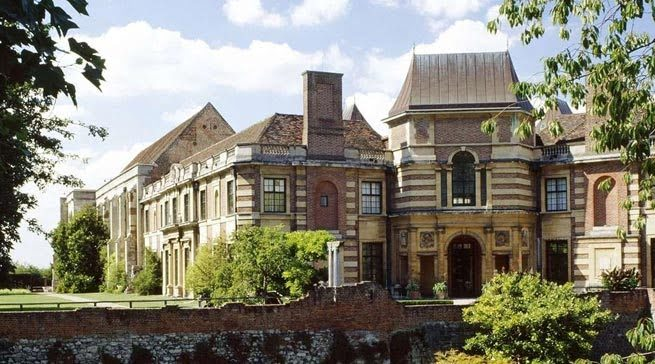 Eltham Palace - Living in Greenwich
