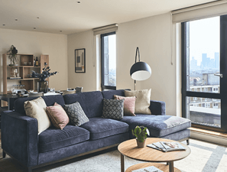 flats to rent in bethnal green