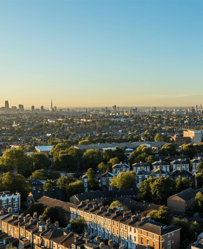 Living in Lockdown: Islington Coming Together | Essential Living