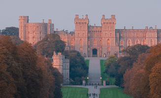 Page title: Living in Windsor: A Royal Town by the Thames | Essential Living
