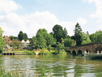 , Living in Twyford: Village Vibes in the Heart of Berkshire