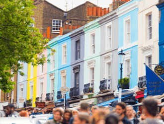 , Living in West London: Where to Eat, Drink & Play