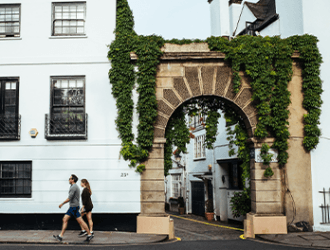 , Where to Live in West London