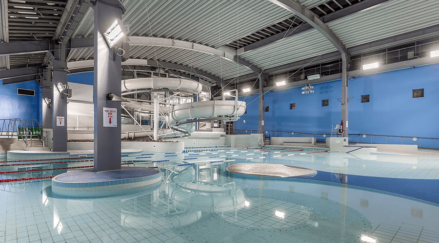 Archway Leisure Centre Pool