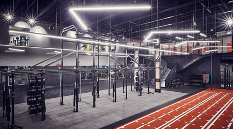 Third Space, East London Gym