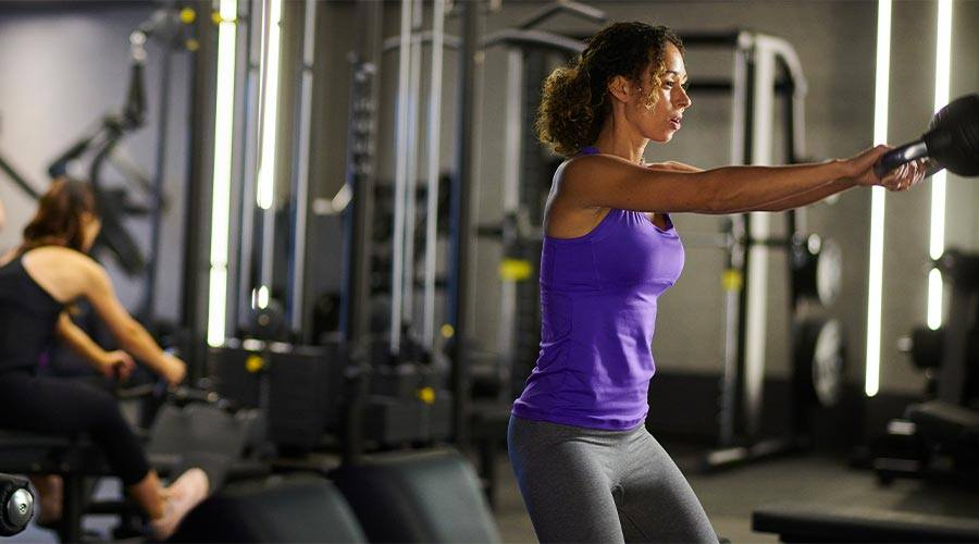 Herne Hill Lifestyle Centre, South East London Gym
