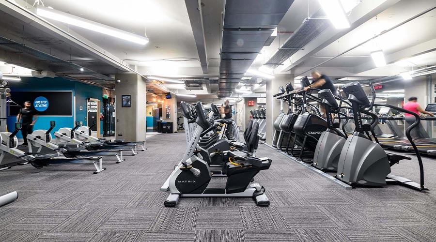 Pure Gym, South East London