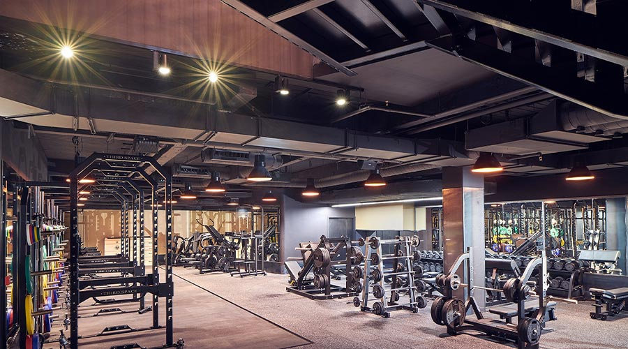 Third Space, South East London Gym