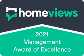 Management Award of Excellence 2021