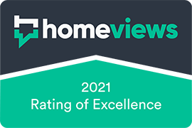 Rating of Excellence 2021